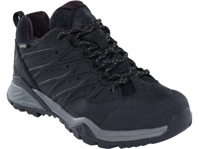 The North Face Hedgehog Hike II GTX Shoes Dam tnf black/tnf black